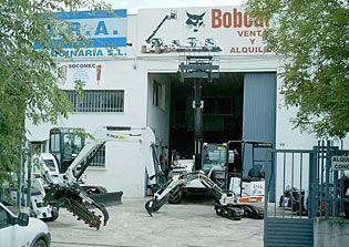 JRA Albacete