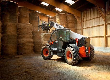 BOBCAT TL35.70 AGRI